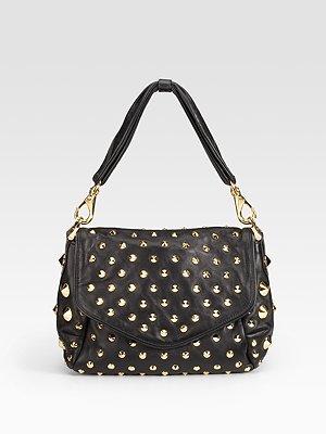 Be&D shoulder Bag Image Source: Saksfifthavenue.com