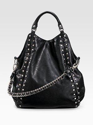 Studded Be & D bag