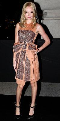 Kate Bosworth wears Sonia Rykiel
