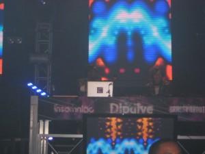 David Guetta Spins