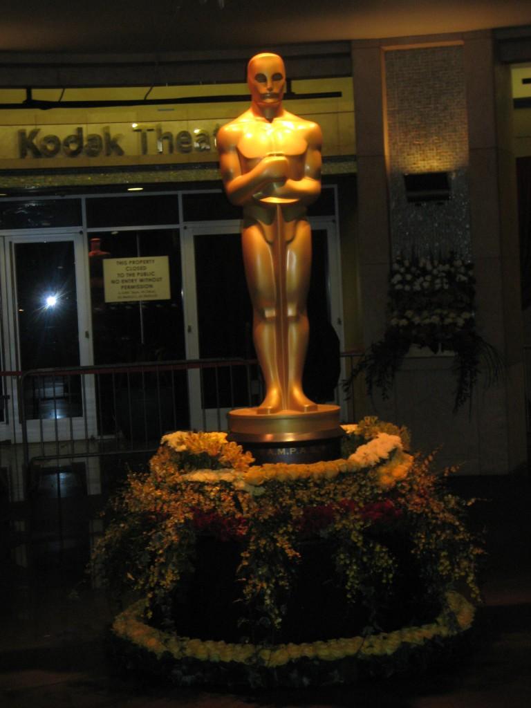 Kodak Theater 82nd Annual Academy Awards