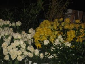 Academy Award Flowers