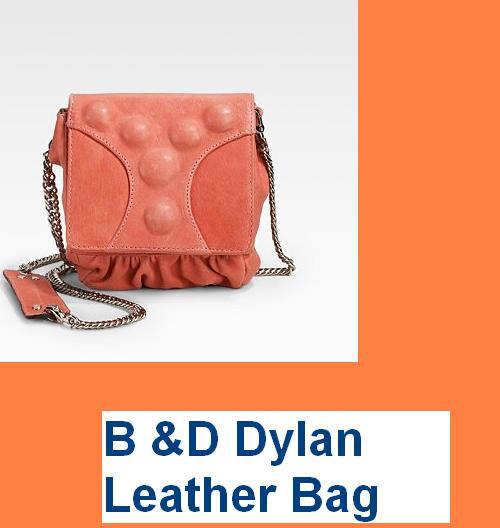 Dylan B&D Handbag
