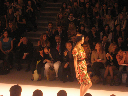 Milly Fashion Collection 2010