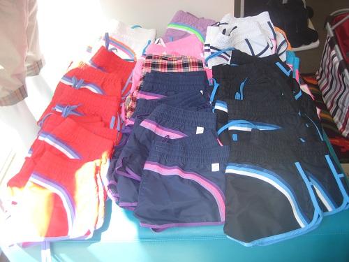 Kitson Board Shorts