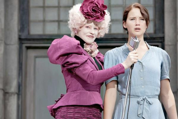 Hunger Games Katniss Everdeen Utilitarian Style