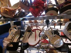 Saks Shoe Sale 2012