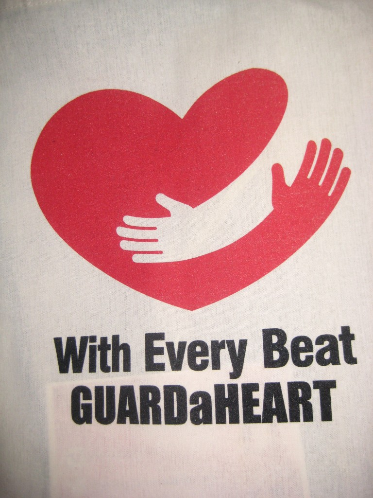 Guard A Heart Cardiac Awareness and Prevention Charity