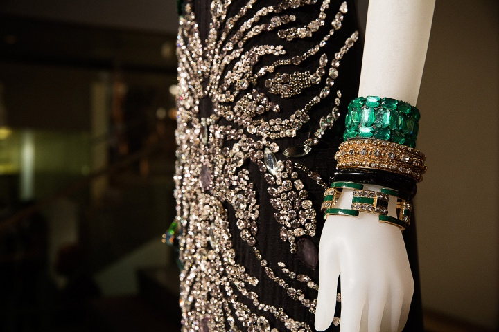 Prada Store in SoHo New York will be displaying costumes from the film by Miuccia Prada and Catherine Martin