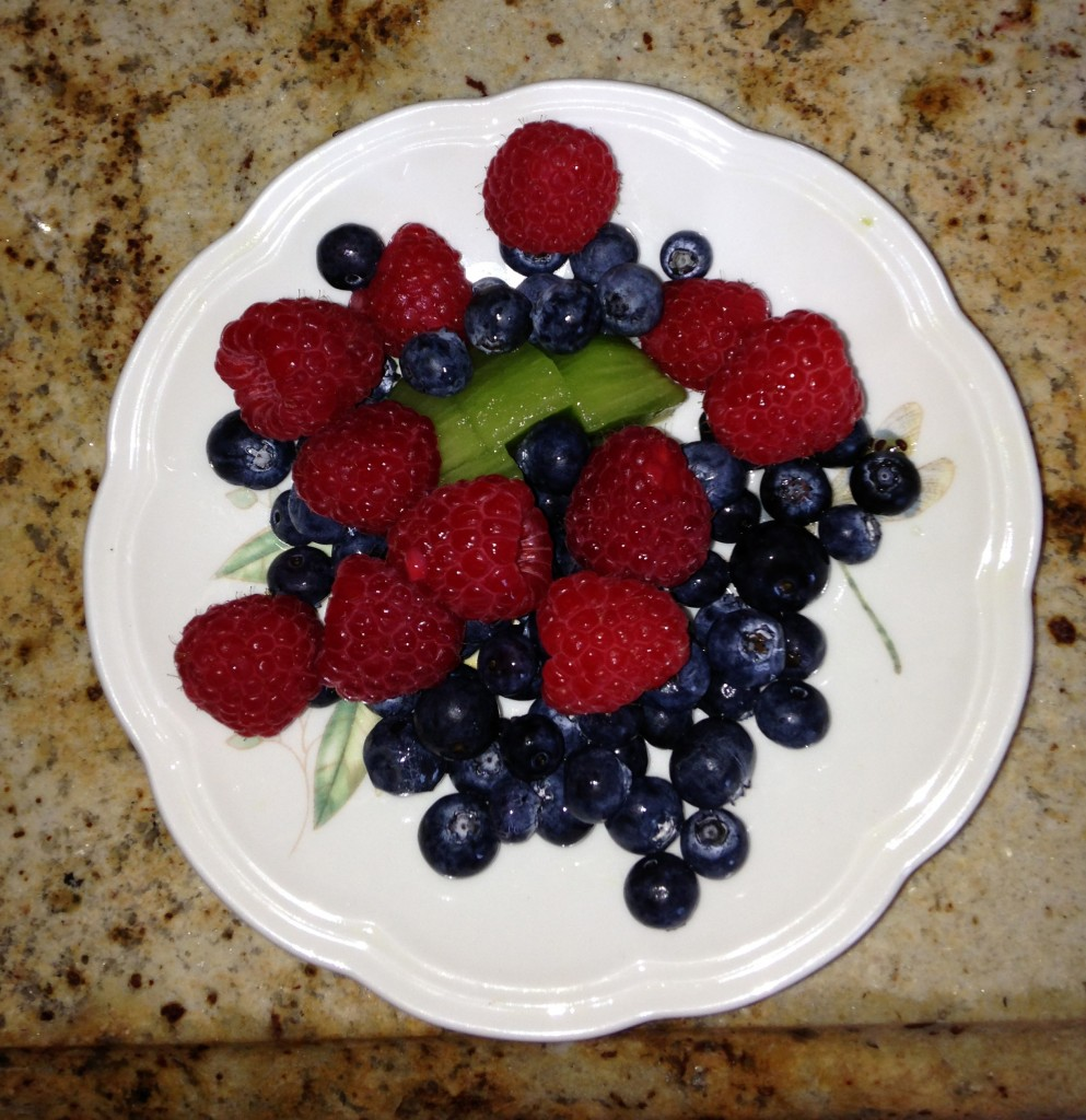 Fourth of July Food Celebrations Fitness Fabulous